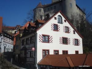 Haus Steigstraße